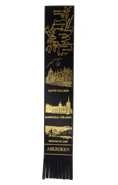 Aberdeen Book Mark