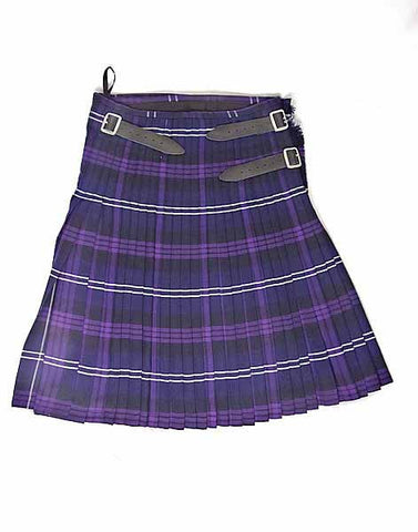 Casual Kilt - Heritage Of Scotland