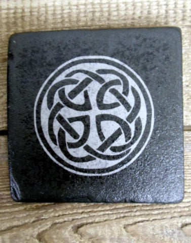 Photo Coaster - Celtic Circle (C11)