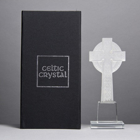Celtic Cross Figure