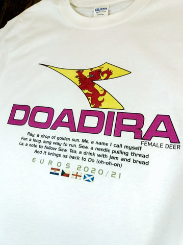 DOADIRA LION T (Adult)