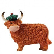 Hairy Coos Dougal