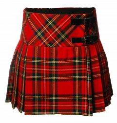Girls Deluxe Billie Kilt