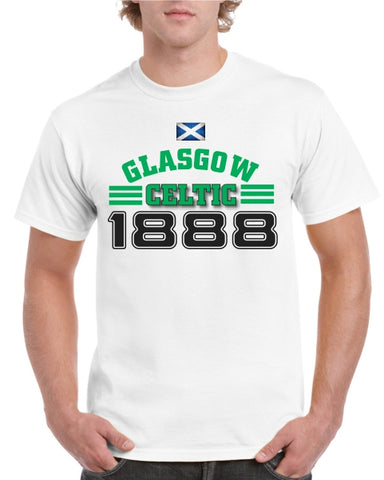 Celtic Football Club Fan T-Shirt