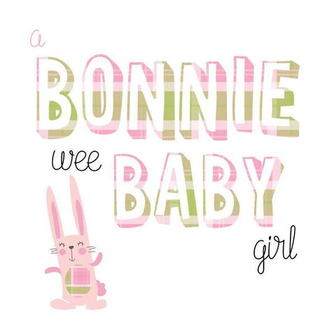 Bonnie Wee Baby Girl