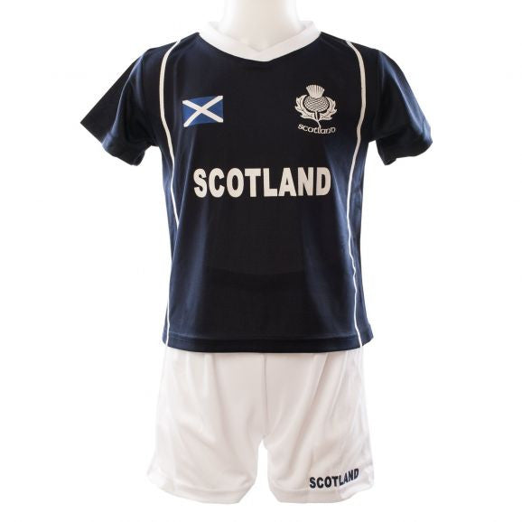 Scotland Kids Sport Kit