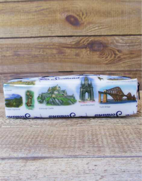Scotland Iconic Images Pencil Case