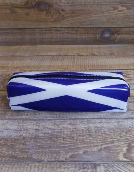 Scotland Saltire Pencil Case