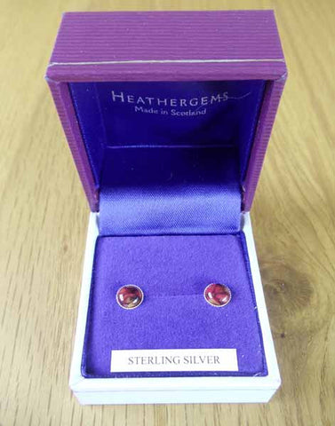 Heathergems Stud Earrings