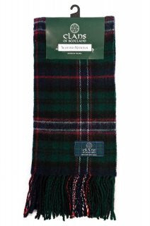Clan Scarf - Scottish National