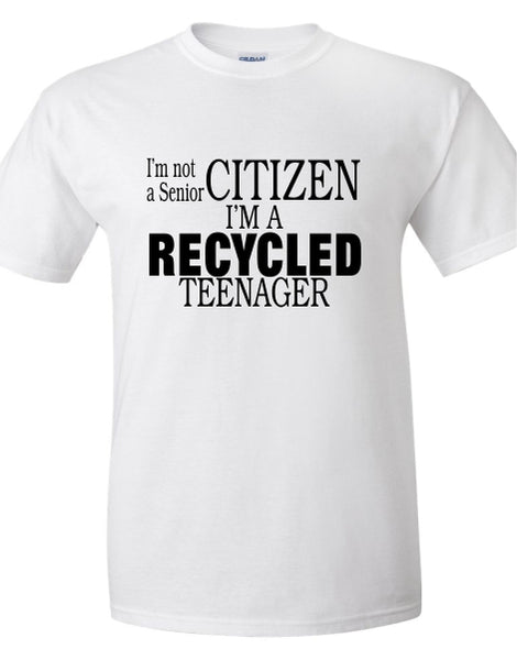 Senior Citizen T-Shirt