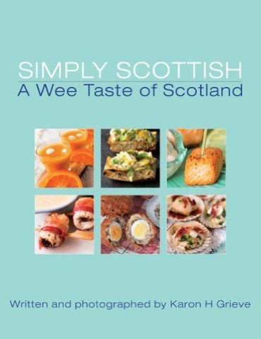 Simply Scottish - A Wee Taste of Scotland