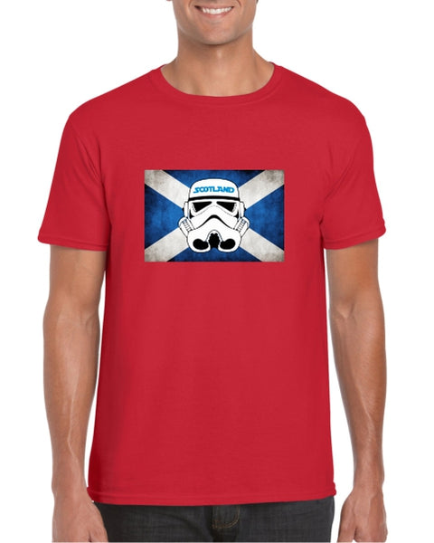Stormtrooper Scotland