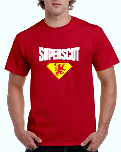 Superscot T-Shirt