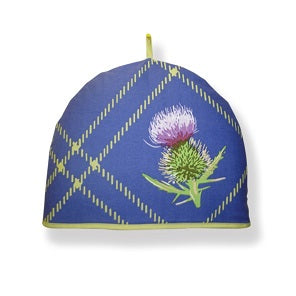 Scottish Thistle Tea Cosy
