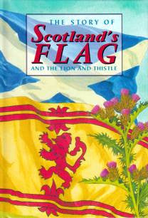 The Story of Scotland's Flag