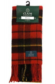 Clan Scarf - Wallace