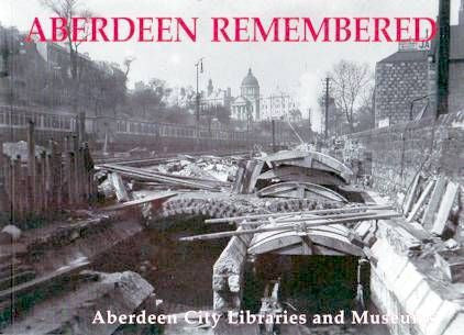 Aberdeen Remembered book