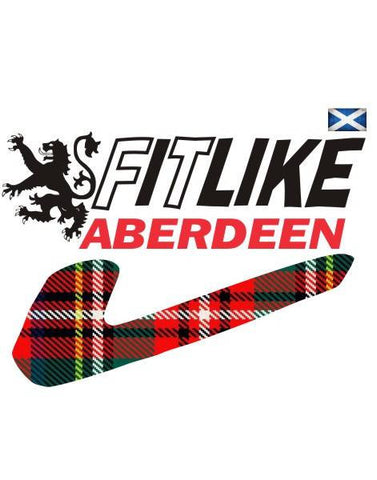 I Like Aberdeen T-Shirt