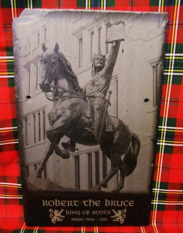 Robert the Bruce (Aberdeen)
