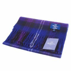 Ballantrae Lambswool Scarf - Heritage of Scotland
