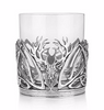 Stag and Thistle Whisky Tumbler