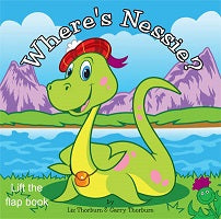 Where's Nessie