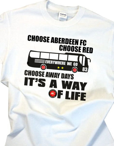 Away Day T