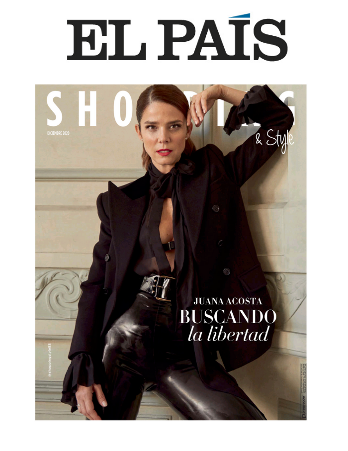 EL PAIS SHOPPING&STYLE SPAIN