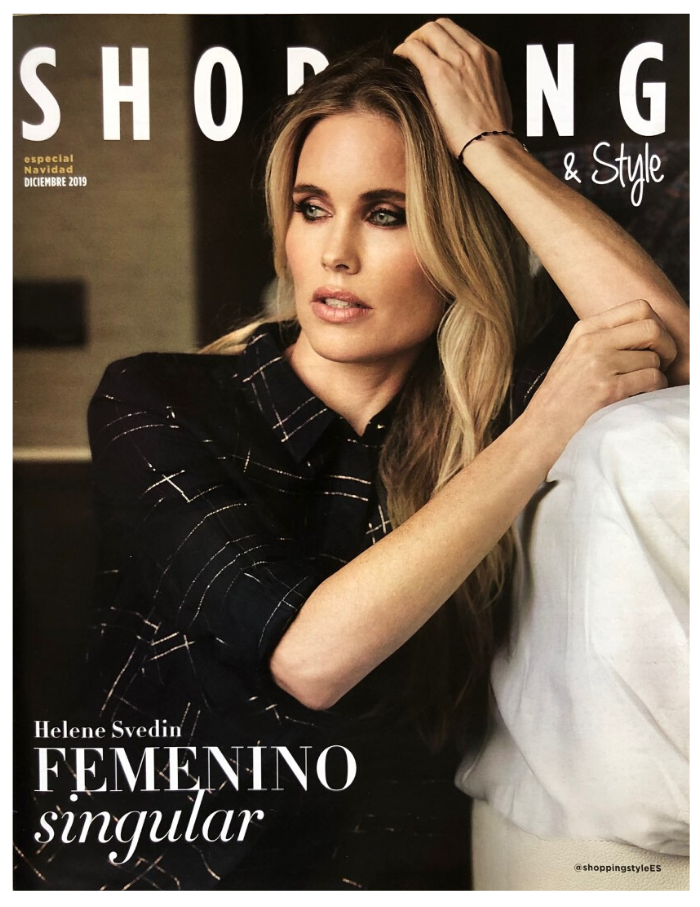 SHOPPING & STYLE - EL PAÍS SPAIN