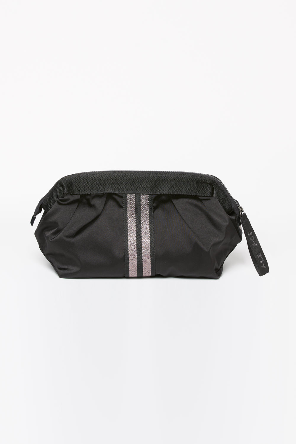 ACe Cosmetic Bag Black front