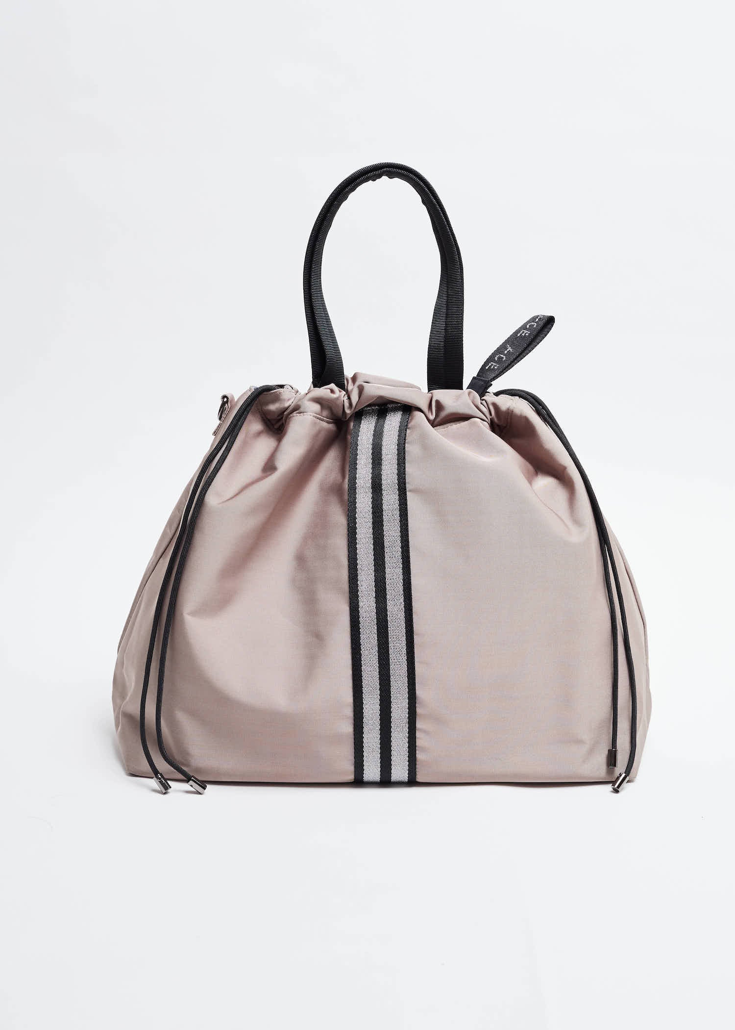 ACE Taupe Eco friendly gymbag