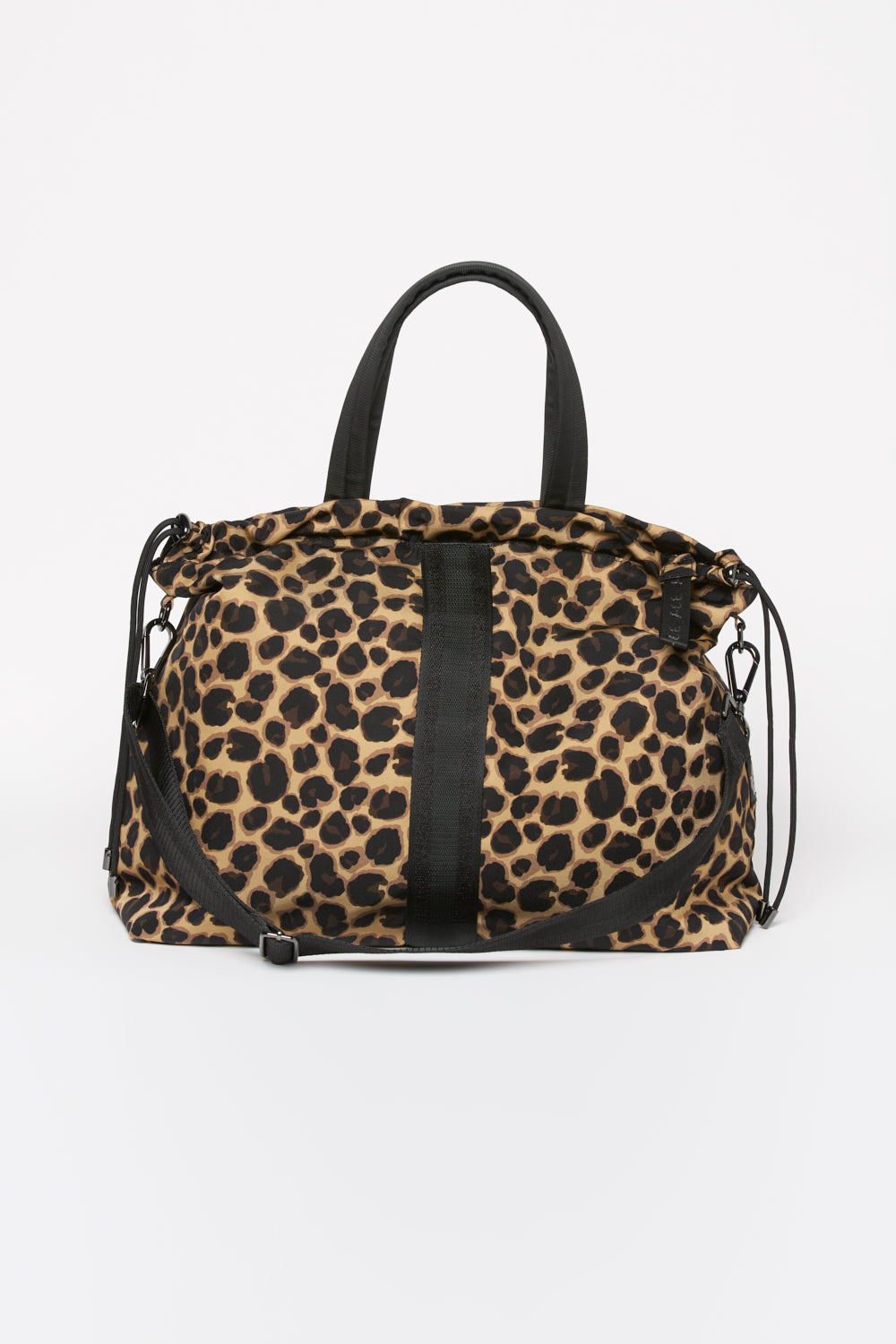 Leopard Women Tote bag eco fashion