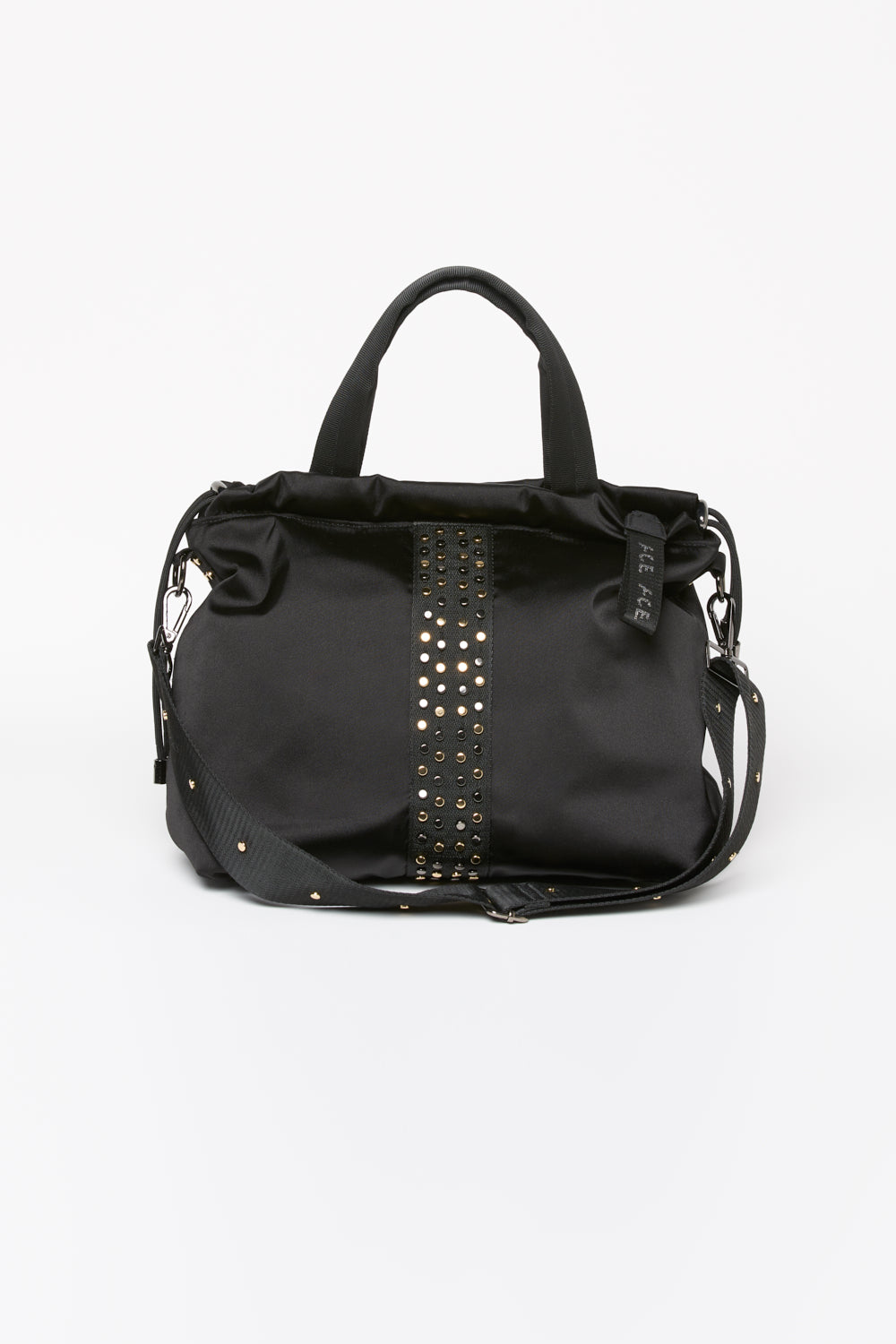 ACE Urban Tote Bag Black