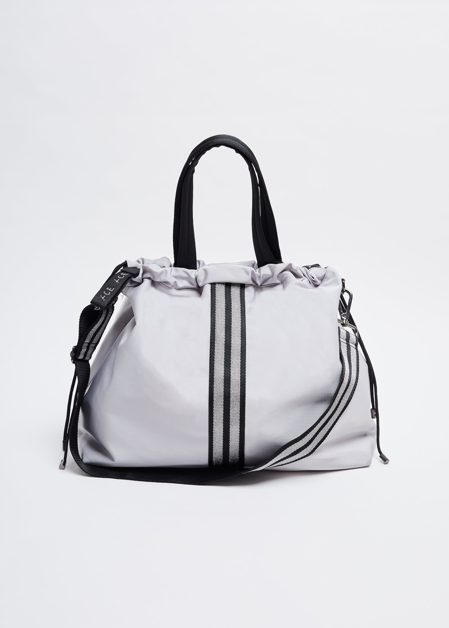 ACE Light Grey Women Tote bag eco fashion