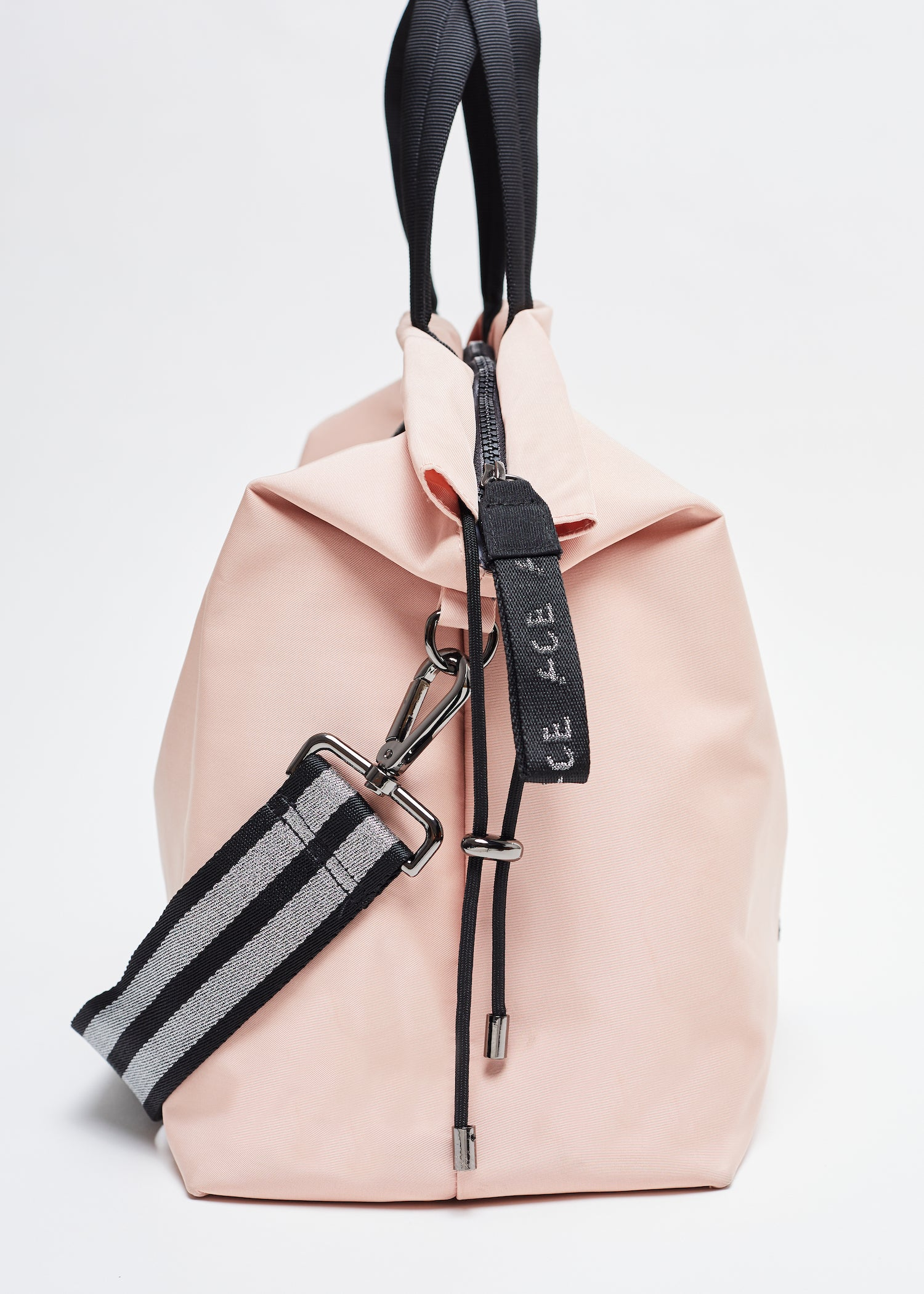 ACE Pink Nude sustainable Econyl all day bag