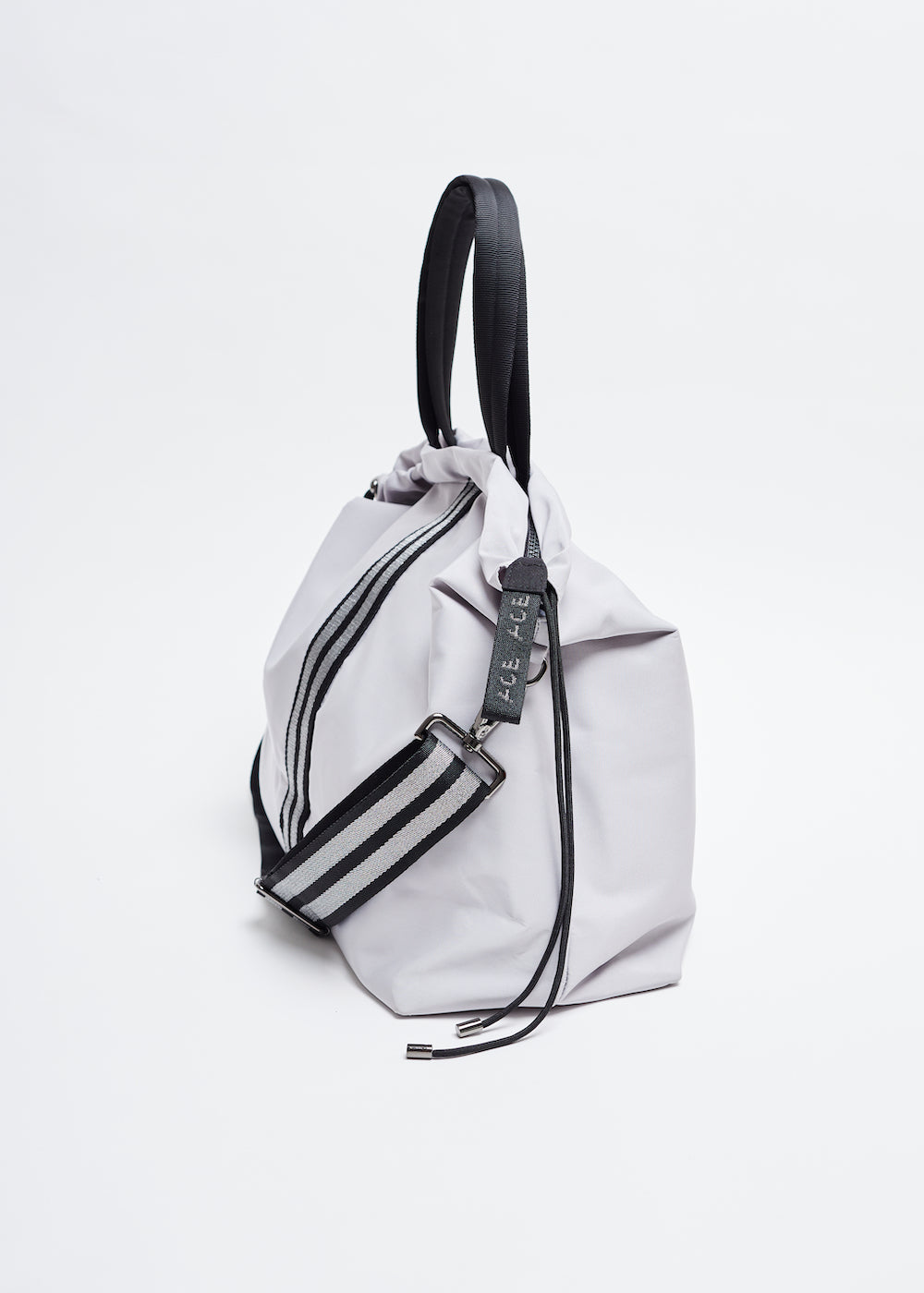ACE Light Grey Best Tote bag for gym