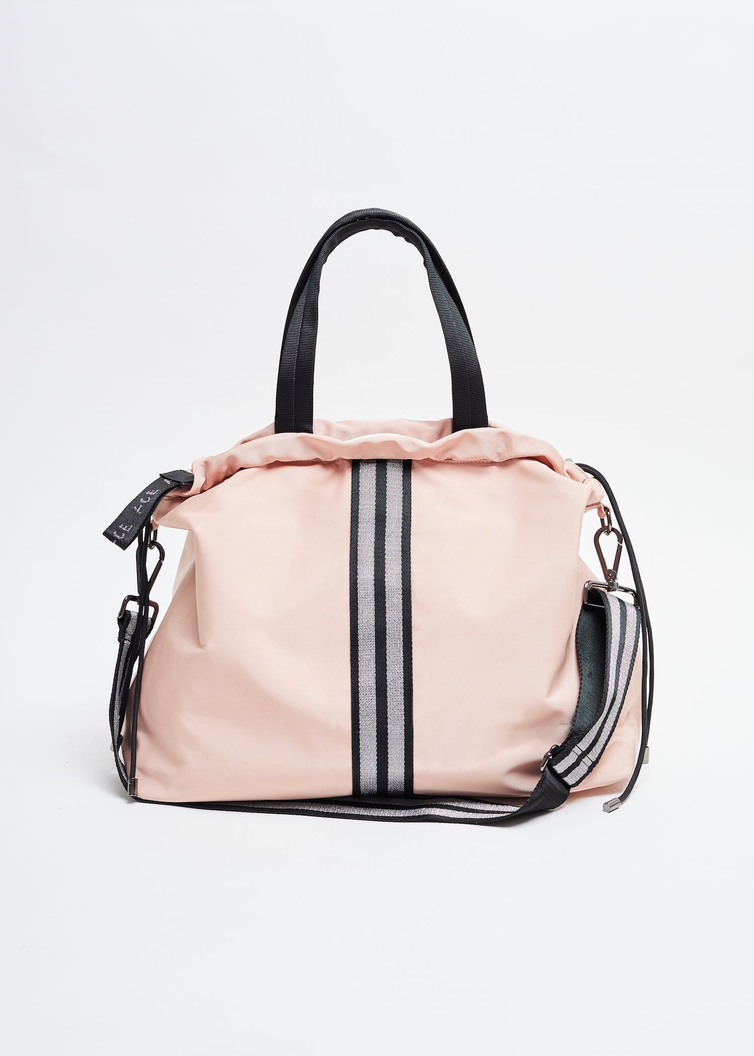 Pink Nude Rosa Nude sustainable Econyl all day bag