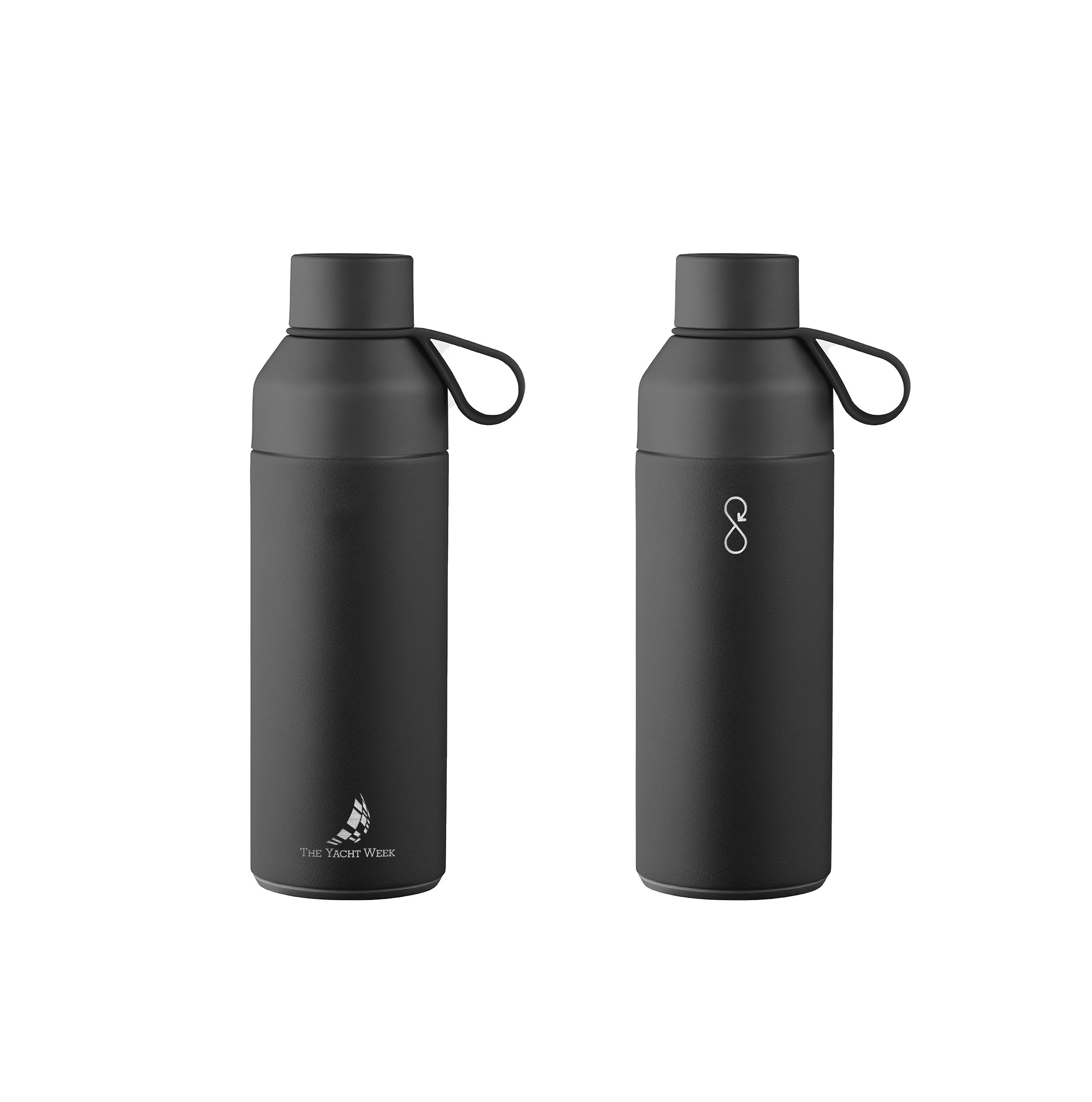 TYW Ocean Bottle - Black