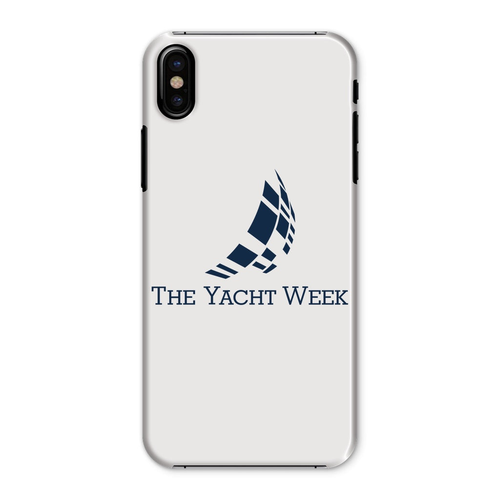 The Yacht Week Phone Case