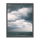 Louis Hein Cloud Atlas Kunst100 Grau