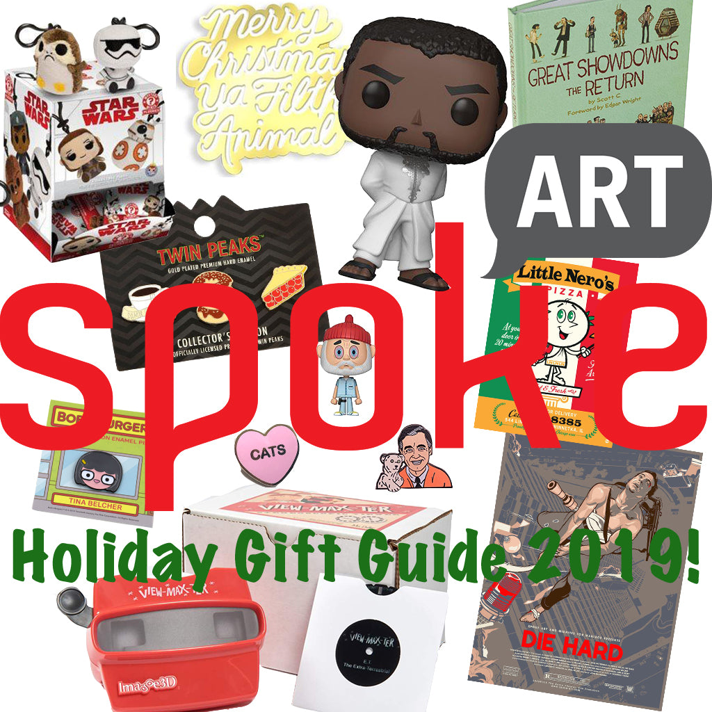 Holiday Gift Guide 2019!!