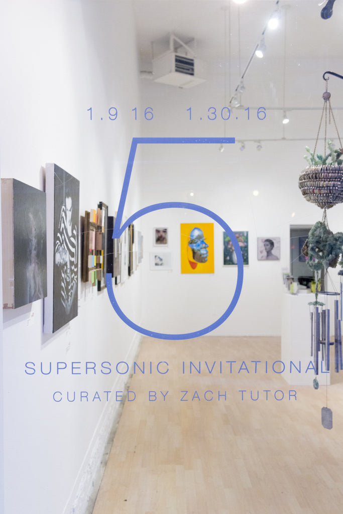 The 5th Annual Supersonic Invitational - Opening Night