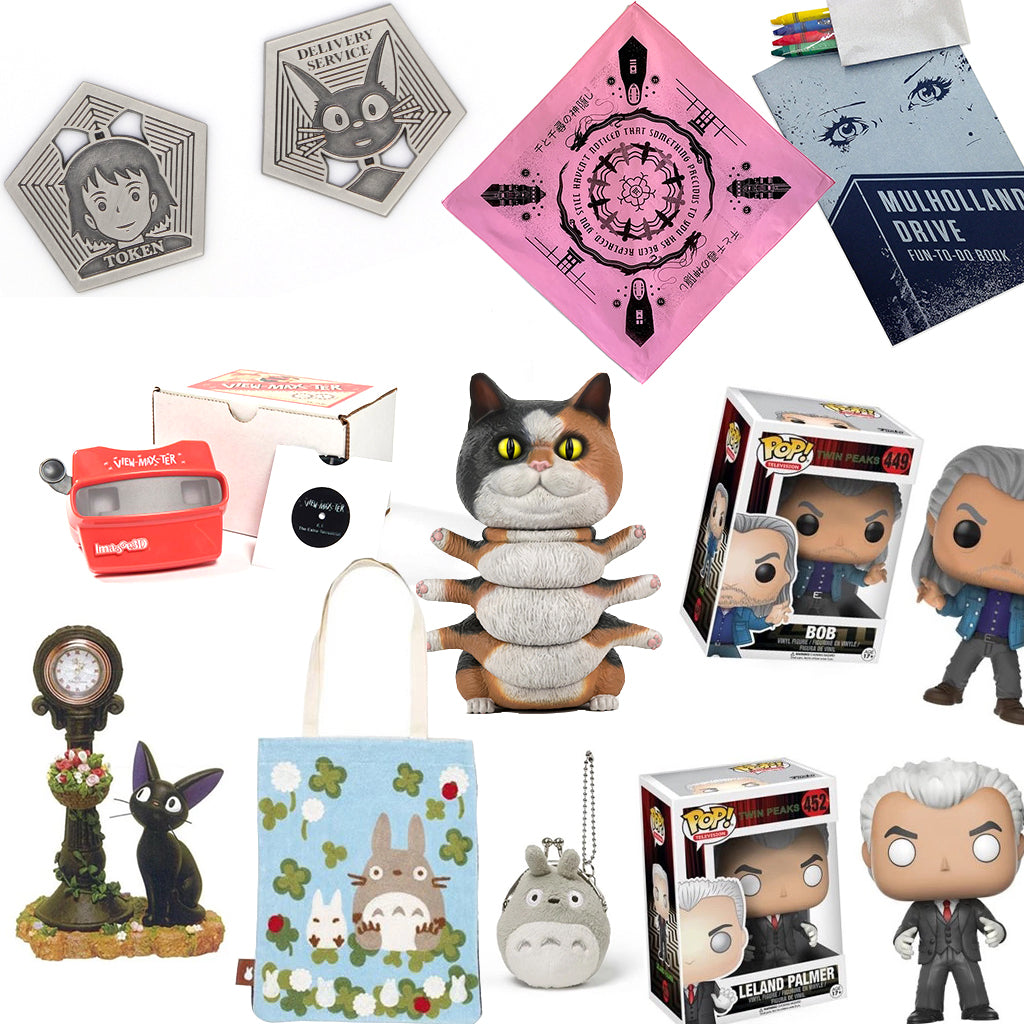 Spoke Art Collectibles Holiday Gift Guide 2020