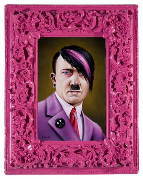 "Scott Scheidly - ""Emo Hitler"""