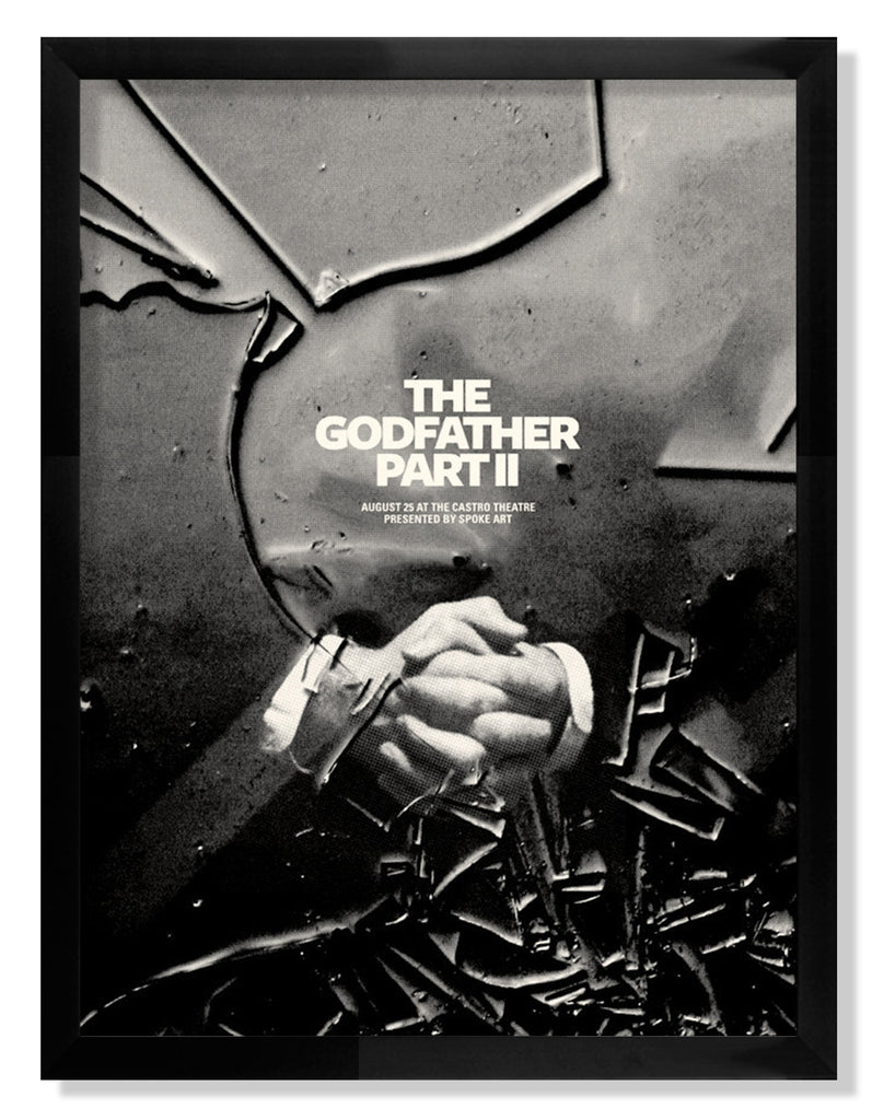 "Brandon Schaefer - ""Godfather II"""