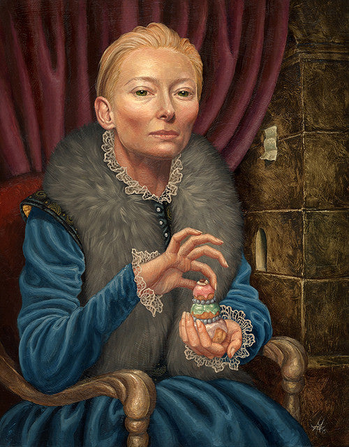 "Mandy Tsung - ""Boy with Mendl's"""