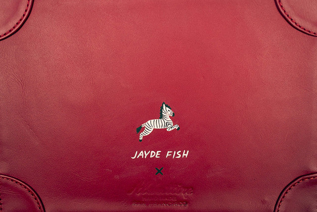 "Jayde Fish - ""The Margot"""