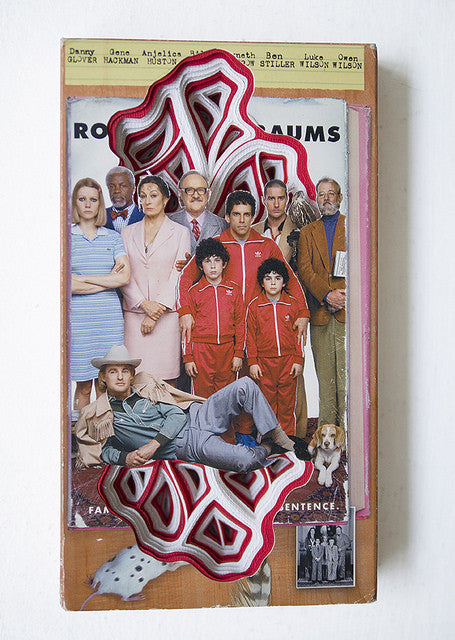 "Charles Clary - ""The Royal Tenenbaums"""
