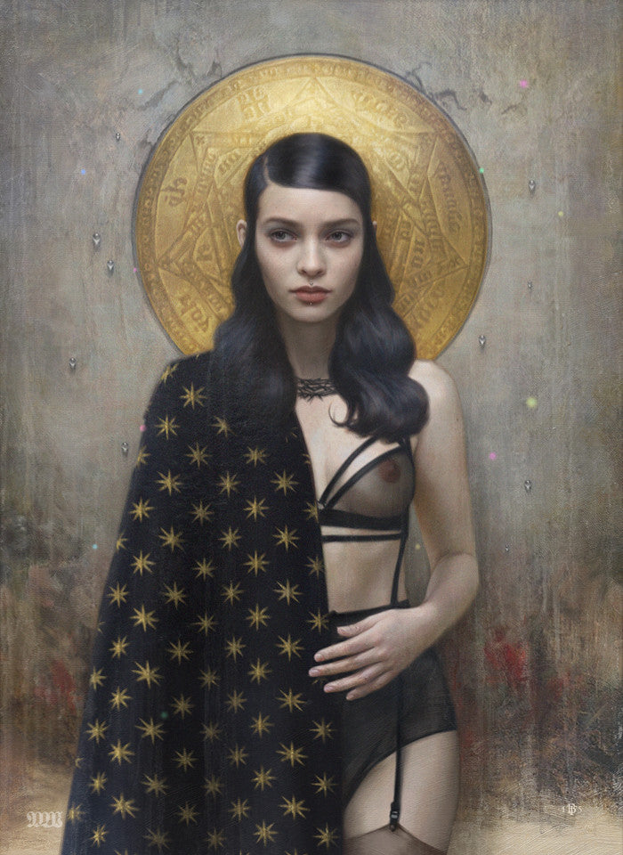 "Tom Bagshaw - ""Accismus"""